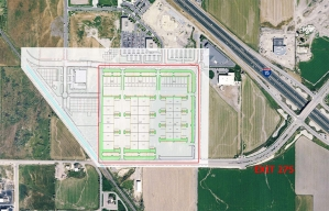 Price Commerce Center <br/> - American Fork Land